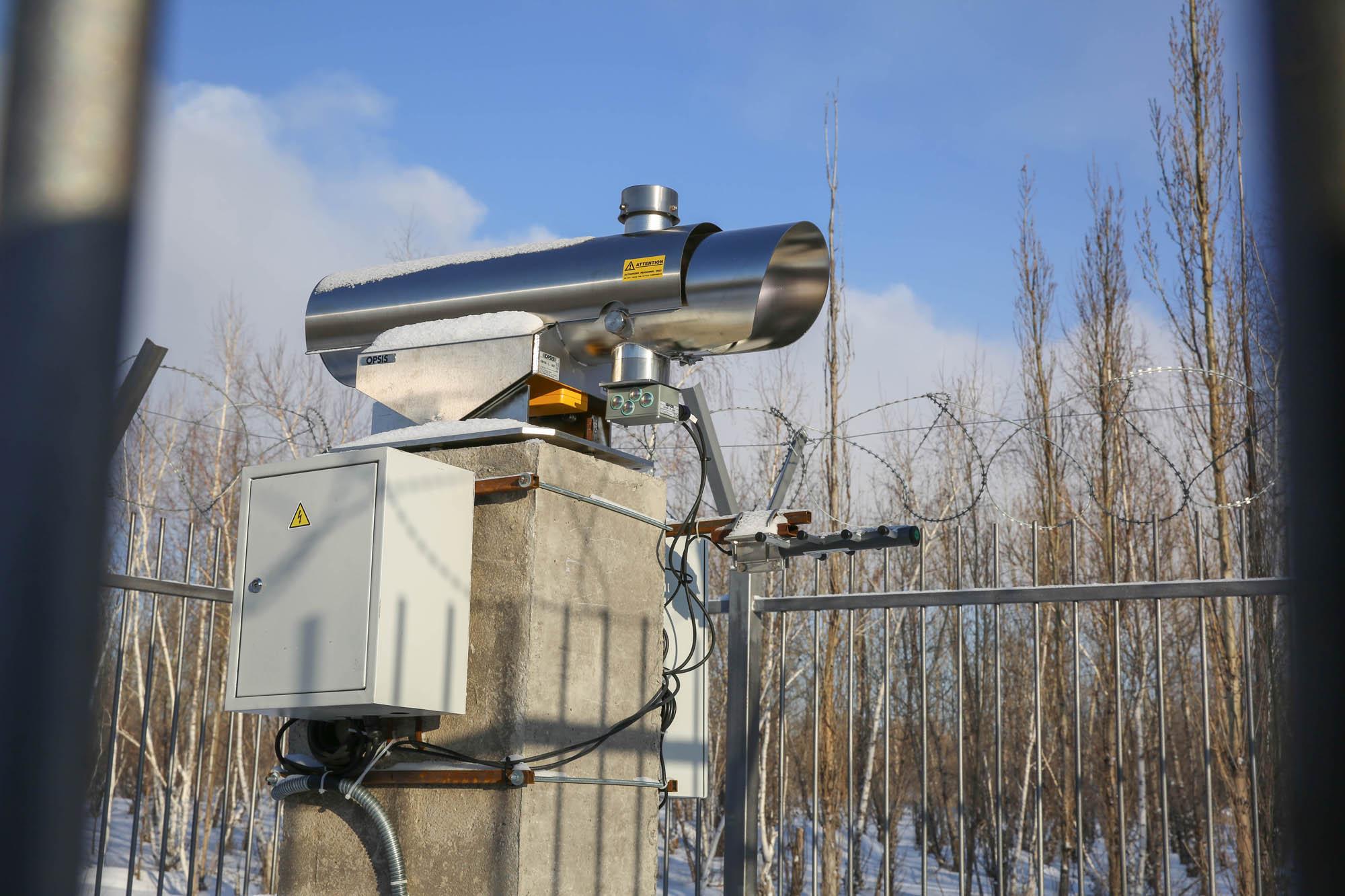 Выбор правильного анализатора качества воздуха