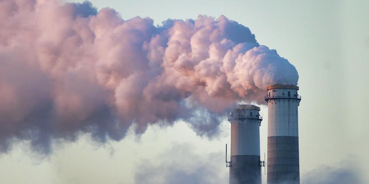 Непрерывный мониторинг выбросов общей ртути
