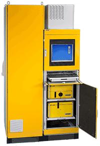 Система 400HG Общее содержание газообразной ртути