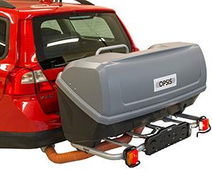 RD100 Система мониторинга реальных выбросов при вождении